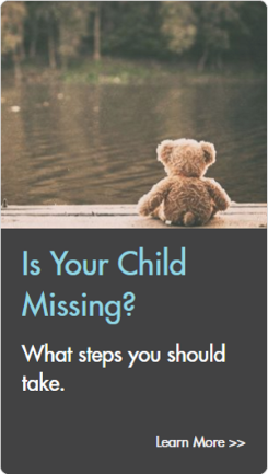 is-your-child-missing